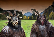 Krampus Is a Big Deal in LA -- Here's Why, and Where to Celebrate Him