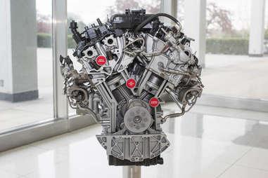 Ford 3.5L EcoBoost Engine