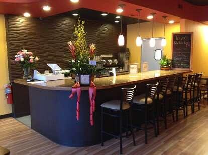 Garrido's Bistro & Pastry, Grosse Pointe Woods