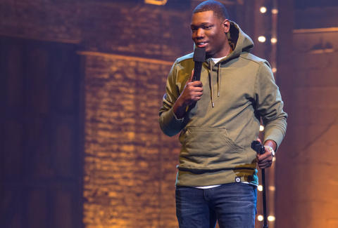 michael che on netflix