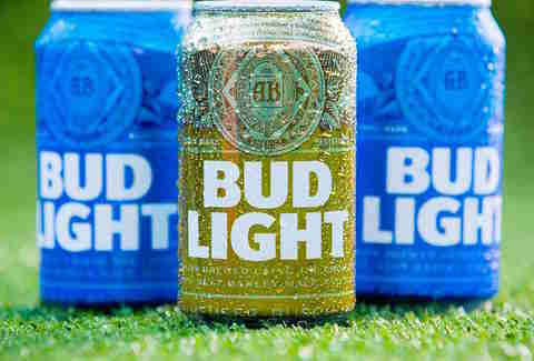 Find the Golden Can of Bud Light, Win Super Bowl Tickets for Life