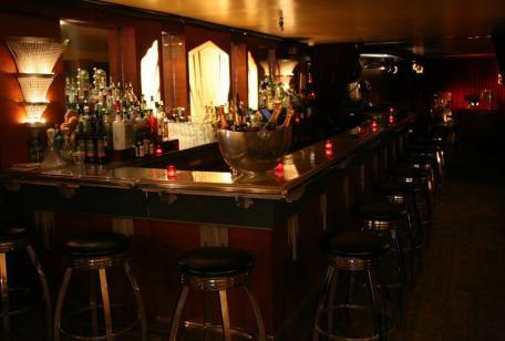 Zinc Bar A New York Ny Bar