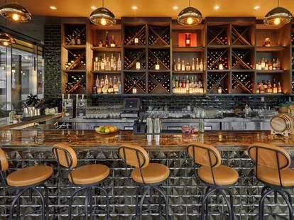 O+O Sicilian Kitchen & Bar Santa Monica
