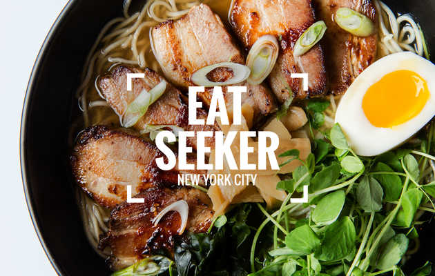 The Best Places to Eat in NYC Right Now