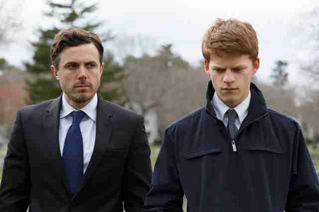 Manchester By the Sea best movies 2016