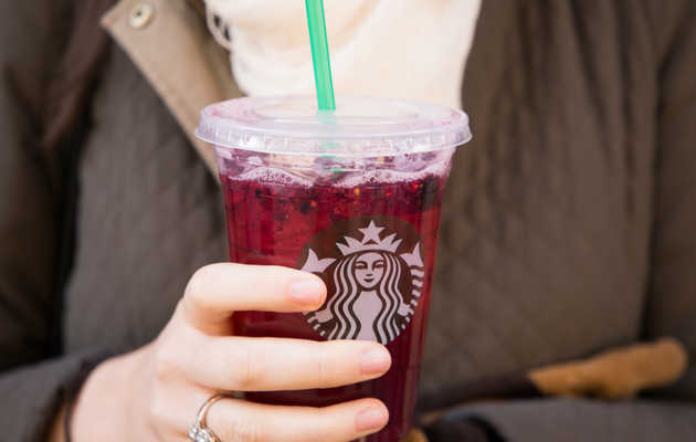 There's an Easy Way to Get Free Starbucks