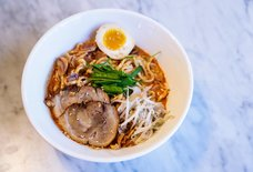 You Can Now Get SD's Best Ramen in North Park -- Say Hello to Tajima's Newest Location