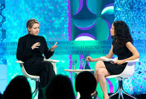 Things Keep Getting Worse & Worse for Theranos, With No End in Sight