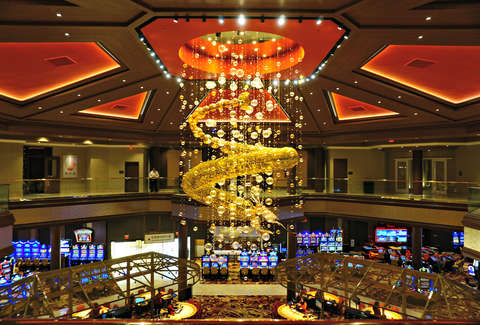 New casinos on strip sac a roulette cameleon