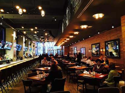 City Social Kitchen & Bar Chicago