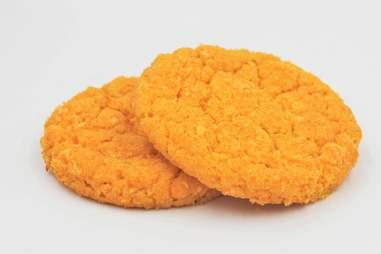 cheetos cookies