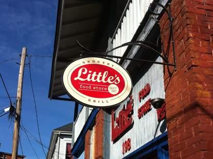 Little's Food Store Atlanta