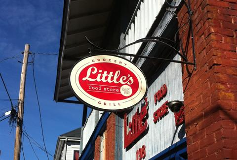 Little's Food Store Atlanta