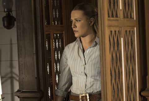 westworld dolores story timelines explained