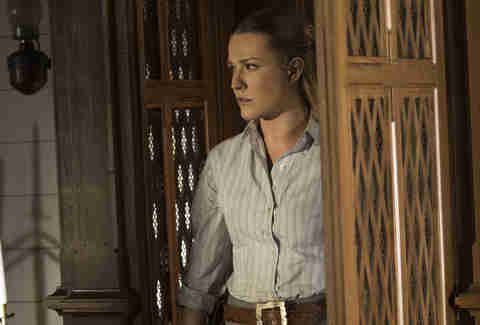 What's Really Happening to Dolores on 'Westworld'