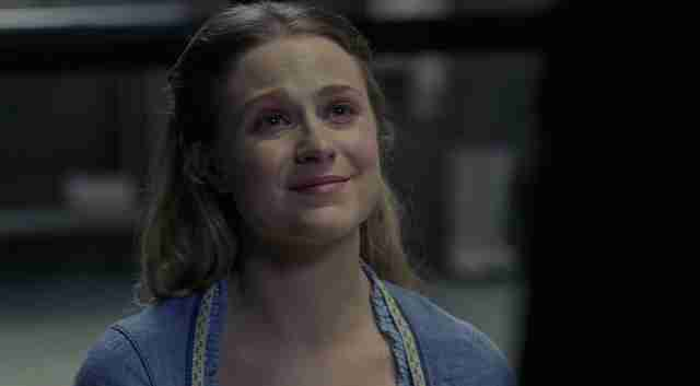westworld dolores timeline theory