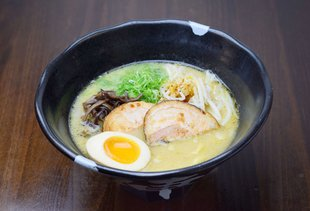 The Best Ramen in Toronto to Warm Your Frozen Soul