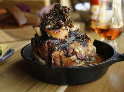 Cochon Restaurant New Orleans