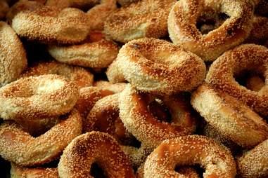 Fairmount Bagel Bakery