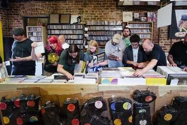 Euclid Records NOLA