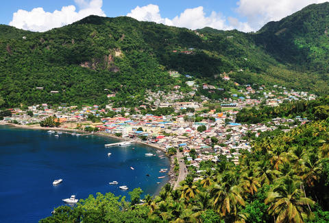 23debb46c7 St Lucia Among Best Caribbean Islands for Adventure Vacations ...