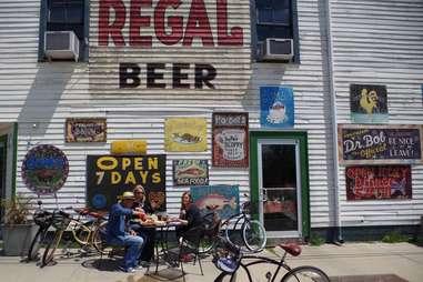 Confederacy of Cruisers Bike Tours