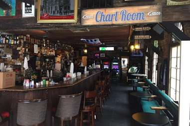 The Chart Room