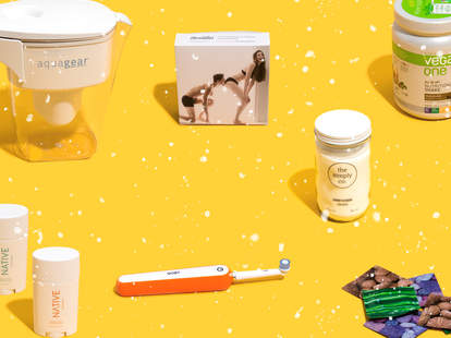 health gift guide
