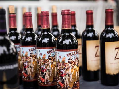 michael david vineyard