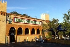 Kings Biergarten & Restaurant