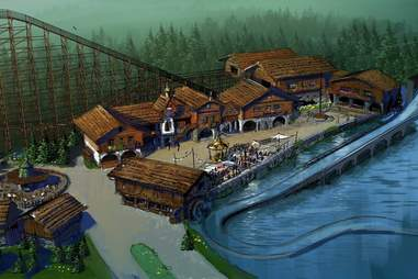 Heidi roller coaster