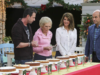 The Great American Baking Show ABC