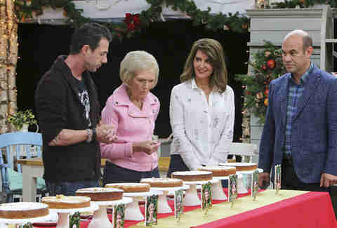 'The Great British Bake Off' Is Amazing. America's Remake Is Underbaked.