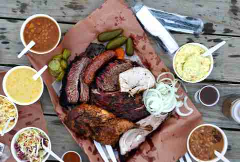 Where To Find The Best Food In Texas Famous Dishes