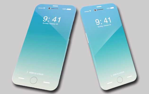 The iPhone 8 Is Coming. Here's What We Know So Far.