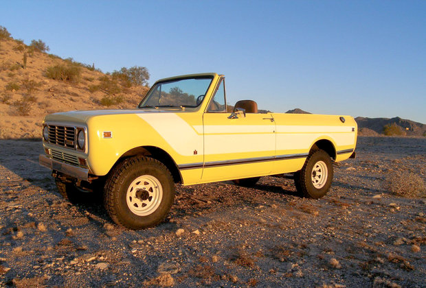 Classic, Badass 4x4s You Can Actually Buy Right Now