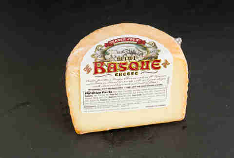 Trader Joe's Cheese