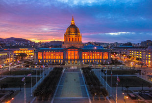 The Most Festive Things to Do in San Francisco During the Holidays