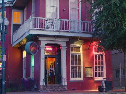 Circle Bar, New Orleans