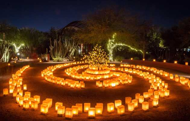 The Most Festive Things to Do in Phoenix This Holiday Season