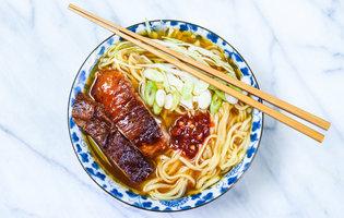 Japan Offers Ramen Noodles Discount To Senior Citizens Who Quit Driving Thrillist