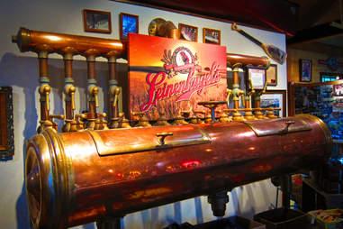 Leinenkugel Brewery