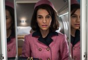 Natalie Portman's 'Jackie' Is the Scariest History Lesson Ever