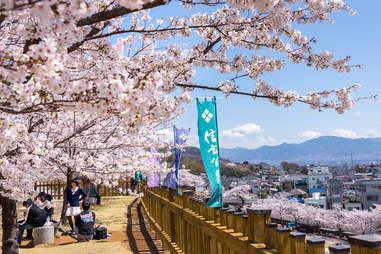 Kofu, Japan