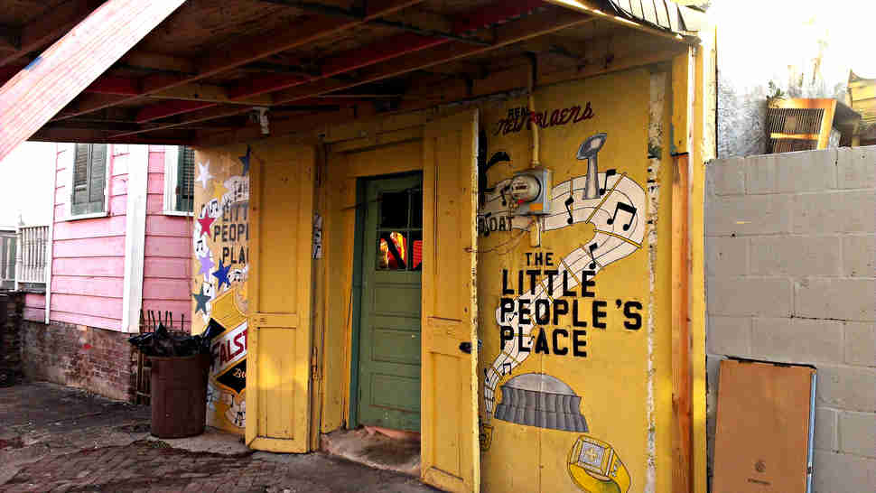 Little People's Place New Orleans