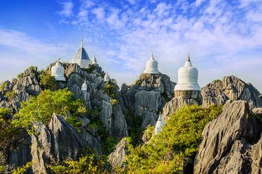 Wat Prajomklao Rachanusorn