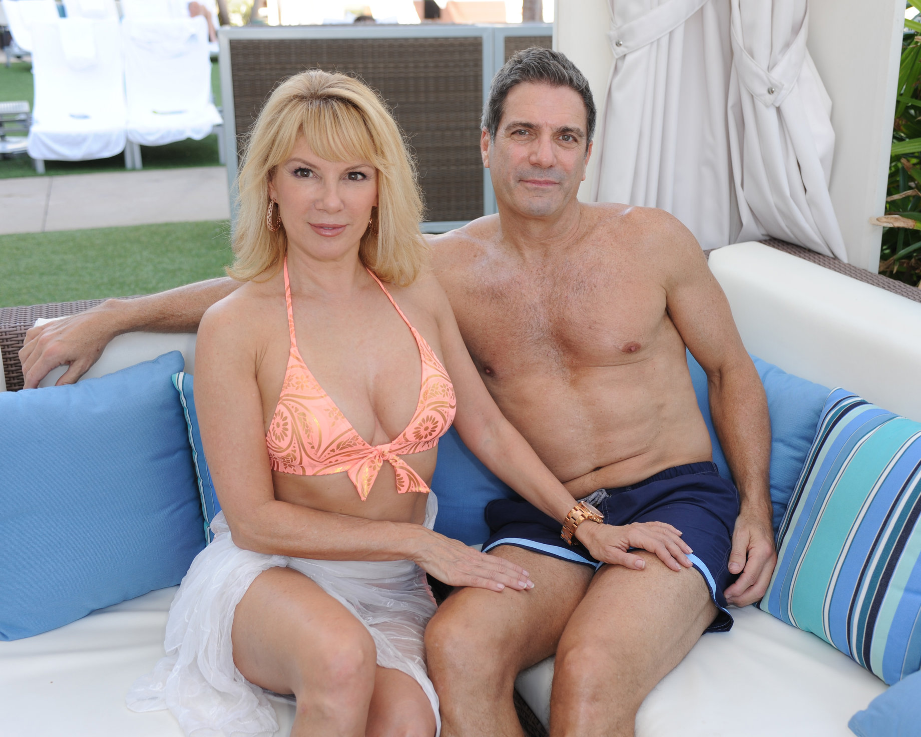Every Real Housewives Husband, Ranked From Best To Worst