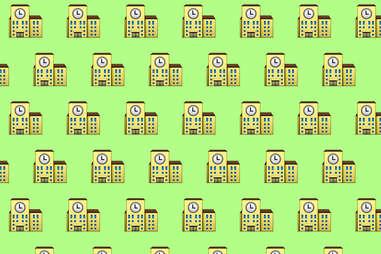Passive aggressive emojis