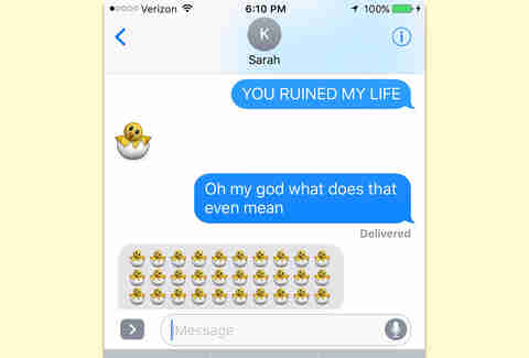 Most Passive Aggressive Emoji Meanings Thrillist