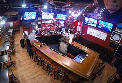 Best Sports Bars in Pittsburgh: Where to Watch Steelers ...